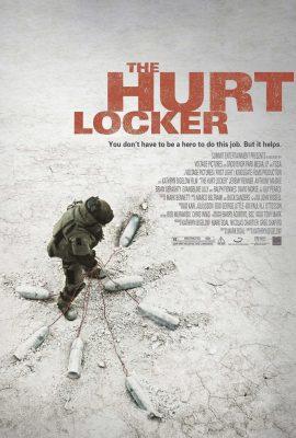 Xem phim Chiến Dịch Sói Sa Mạc – The Hurt Locker (2008)