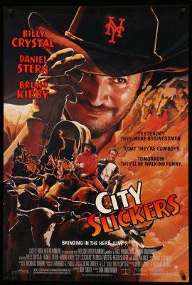 Xem phim Thành Phố Slickers (1991)