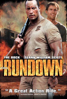 Xem phim Rượt Đuổi – The Rundown (2003)