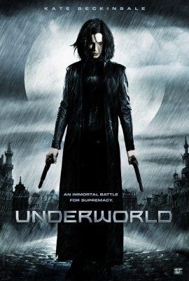Xem phim Thế Giới Ngầm – Underworld (2003)