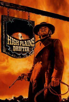 Xem phim Lãng Tử Cao Nguyên – High Plains Drifter (1973)