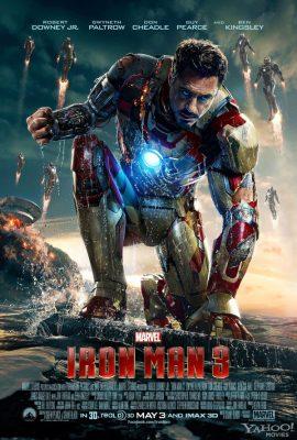 Xem phim Người Sắt 3 – Iron Man 3 (2013)