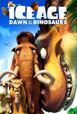 Xem phim Kỷ Băng Hà 3: Khủng Long Thức Giấc – Ice Age: Dawn of the Dinosaurs (2009)