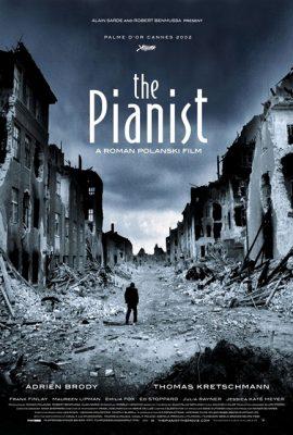 Xem phim Nghệ Sĩ Dương Cầm – The Pianist (2002)