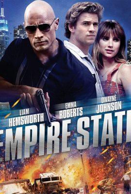 Xem phim Vụ Cướp Thế Kỷ – Empire State (2013)