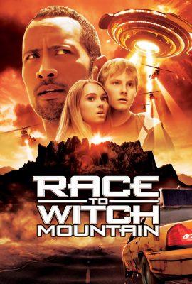 Xem phim Cuộc Đua Đến Núi Phù Thủy –  Race to Witch Mountain (2009)