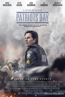 Xem phim Ngày Định Mệnh – Patriots Day (2016)