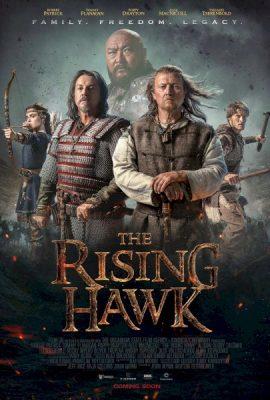 Xem phim Diều Hâu Trên Núi – The Rising Hawk (2019)