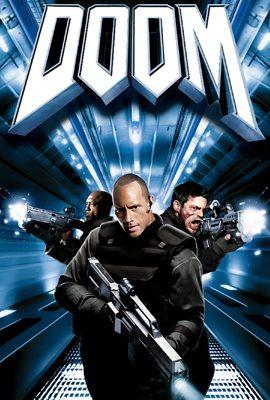 Xem phim Biệt Đội Tử Thần – Doom (2005)