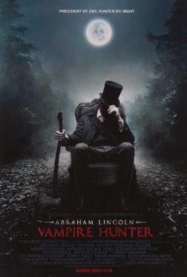 Xem phim Abraham Lincoln: Thợ săn ma cà rồng – Abraham Lincoln: Vampire Hunter (2012)