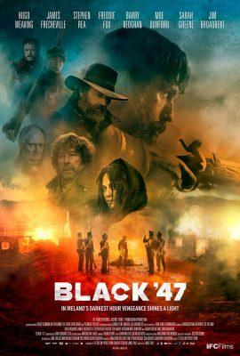 Xem phim Nạn Đói Năm 47 – Black '47 (2018)