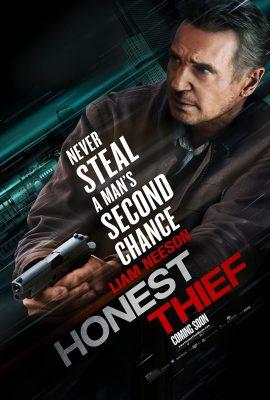 Xem phim Phi Vụ Hoàn Lương – Honest Thief (2020)