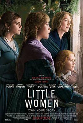 Xem phim Những Người Phụ Nữ Bé Nhỏ – Little Women (2019)