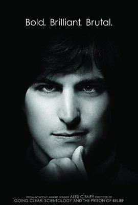 Xem phim Steve Jobs: Trụ cột trong guồng máy – Steve Jobs: The Man in the Machine (2015)