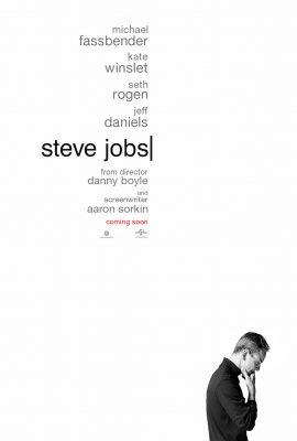 Xem phim Steve Jobs (2015)
