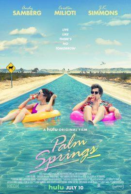 Xem phim Mở Mắt Thấy Hôm Qua – Palm Springs (2020)