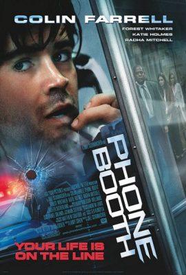 Xem phim Bốt điện thoại – Phone Booth (2002)