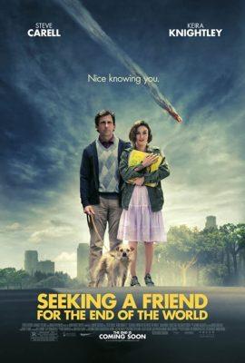 Xem phim Tri Kỷ Ngày Tận Thế – Seeking a Friend for the End of the World (2012)