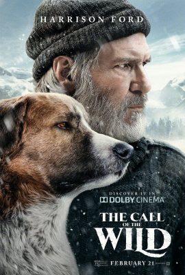 Xem phim Tiếng Gọi Nơi Hoang Dã – The Call of the Wild (2020)