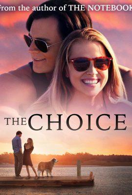 Xem phim Sự Lựa Chọn Của Trái Tim – The Choice (2016)