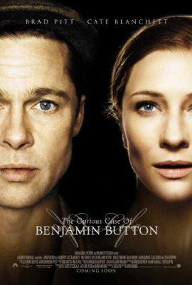 Xem phim Dị nhân Benjamin – The Curious Case of Benjamin Button (2008)