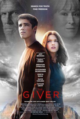 Xem phim Người truyền ký ức – The Giver (2014)