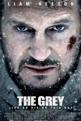 Xem phim Bản Năng Sinh Tồn – The Grey (2011)