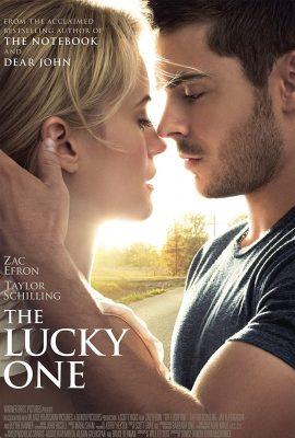 Xem phim Bức Ảnh Định Mệnh – The Lucky One (2012)