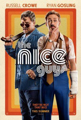Xem phim Những Chàng Trai Ngoan – The Nice Guys (2016)