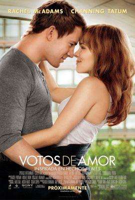 Xem phim Yêu lại từ đầu – The Vow (2012)