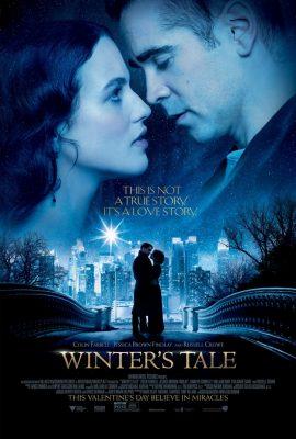 Xem phim Chuyện Tình Mùa Đông – Winter's Tale (2014)