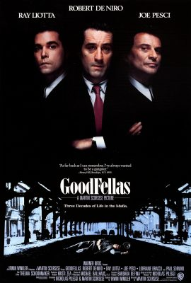 Xem phim Chiến Hữu – Goodfellas (1990)