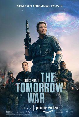 Xem phim Cuộc Chiến Tương Lai – The Tomorrow War (2021)