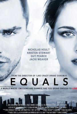 Xem phim Đồng Điệu – Equals (2015)