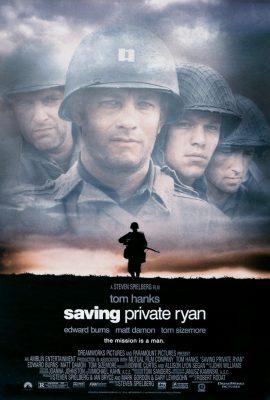 Xem phim Giải cứu binh nhì Ryan – Saving Private Ryan (1998)