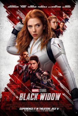 Xem phim Góa Phụ Đen – Black Widow (2021)