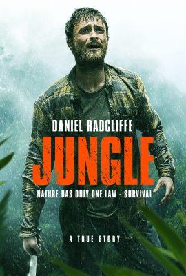 Xem phim Hiểm họa Rừng Chết – Jungle (2017)