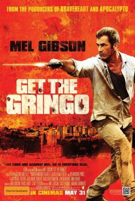 Xem phim Học để sống – Get the Gringo (2012)