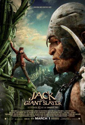 Xem phim Jack đại chiến Người Khổng Lồ – Jack the Giant Slayer (2013)