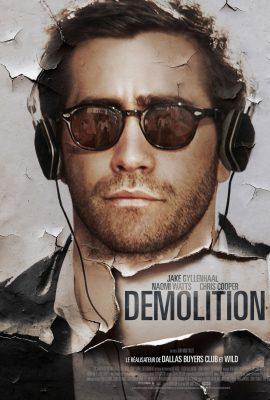 Xem phim Hủy Hoại – Demolition (2015)