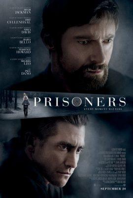 Xem phim Lần Theo Dấu Vết – Prisoners (2013)