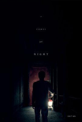 Xem phim Màn đêm buông xuống – It Comes at Night (2017)