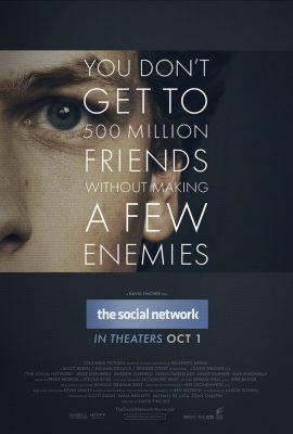 Xem phim Mạng Xã Hội – The Social Network (2010)