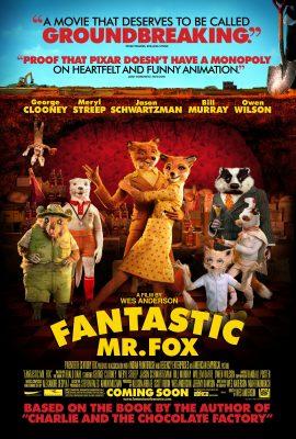 Xem phim Ngài Cáo Tuyệt Vời – Fantastic Mr. Fox (2009)
