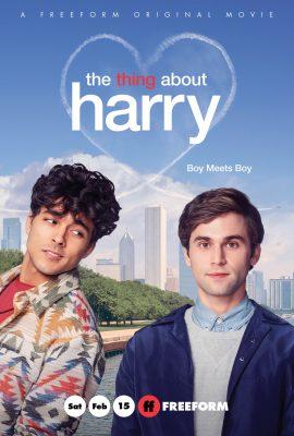 Xem phim Những Điều Về Harry – The Thing About Harry (2020)