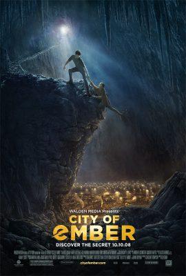 Xem phim Thành phố dưới lòng đất – City of Ember (2008)
