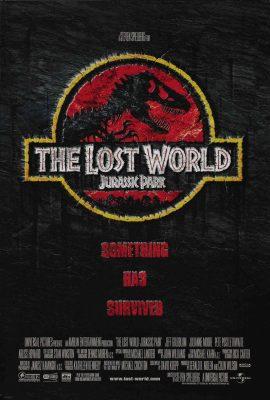 Xem phim Thế giới bị mất: Công viên kỷ Jura II – The Lost World: Jurassic Park (1997)