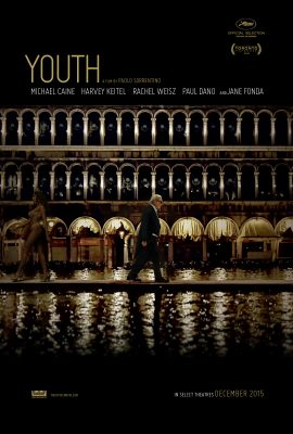 Xem phim Tuổi trẻ – Youth (2015)