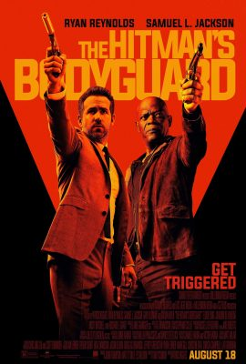 Xem phim Vệ sĩ sát thủ – The Hitman's Bodyguard (2017)