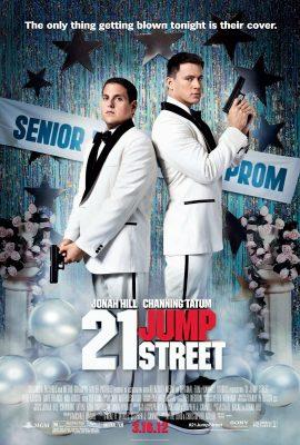 Xem phim Cớm học đường – 21 Jump Street (2012)